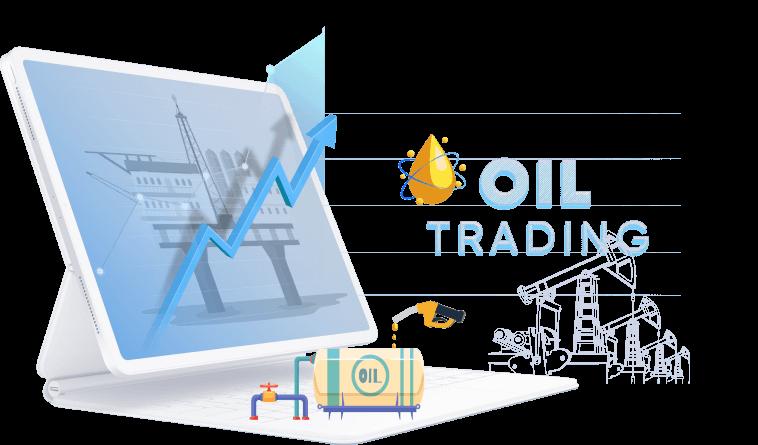 forex crude oil